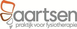 Aartsenfysio Logo