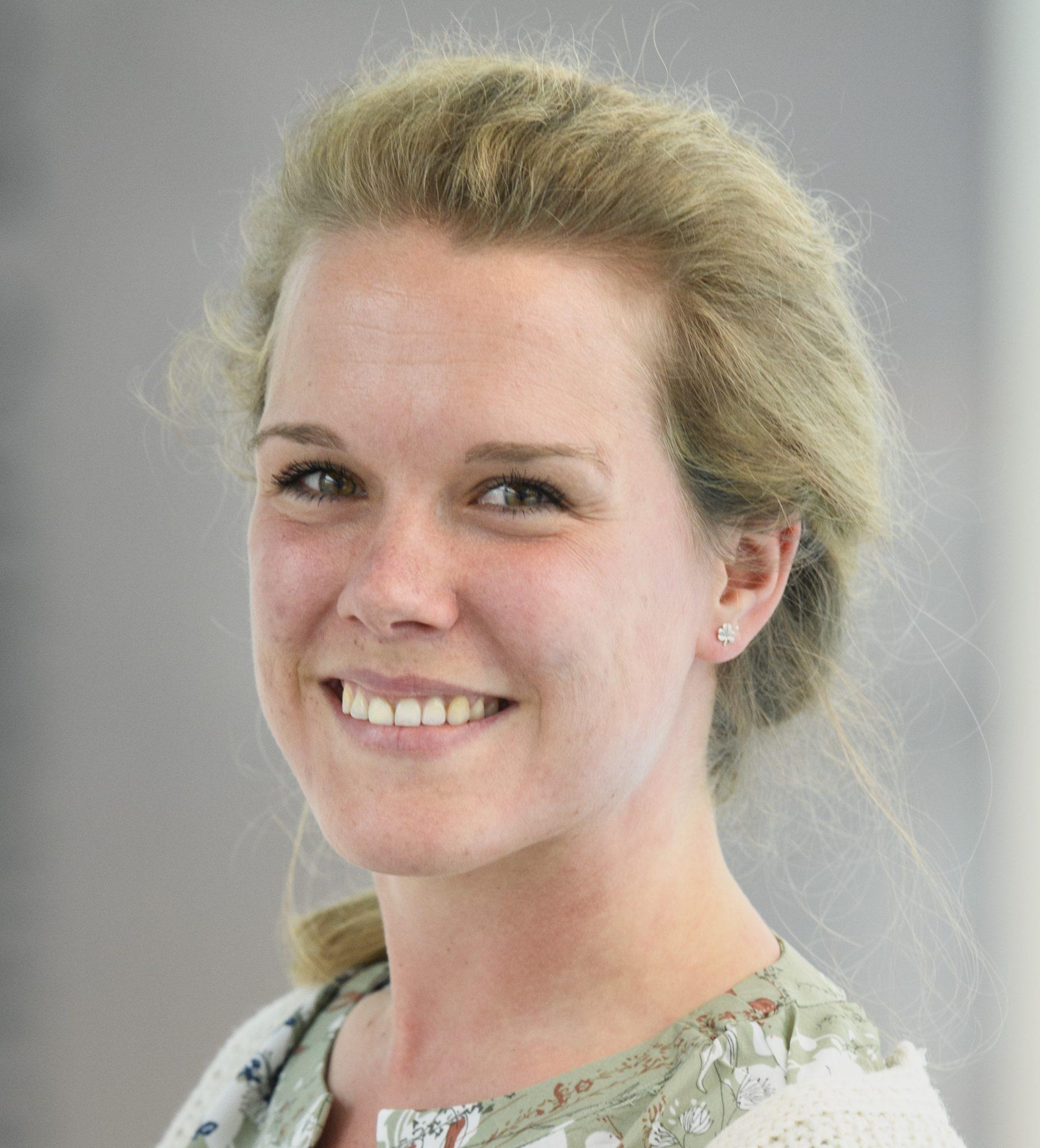 Elena Gijtenbeek