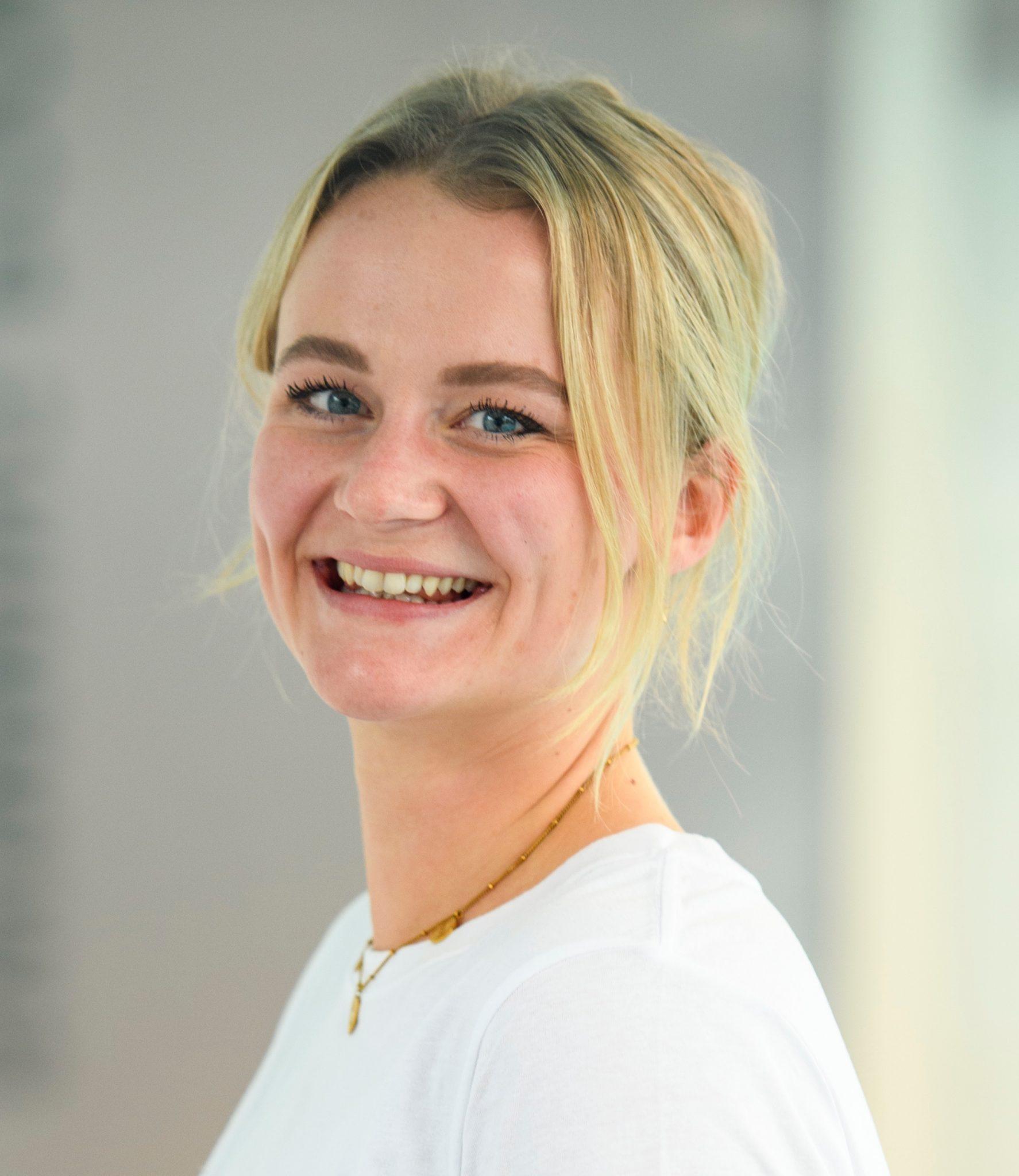 Arianne van der Linden
